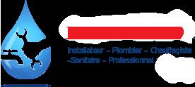 logo de l'entreprise artisanale de plombier-79-fr