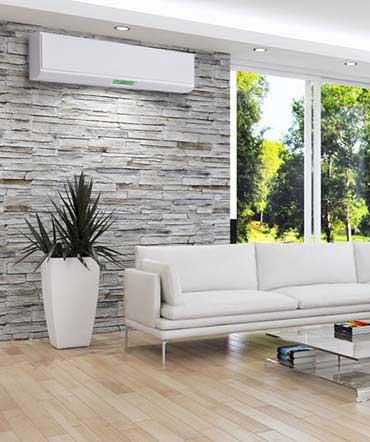 370*442 installation d'une climatisation murale à St florent près de Niort