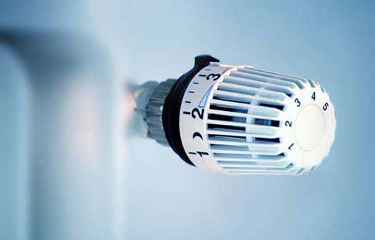 543*348 image d'un thermostat posé par plombier 79.fr situé près de Niort
