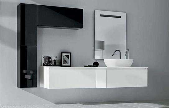 543*348 image d'une salle de bain entièrement rénovée par plombier 79.fr